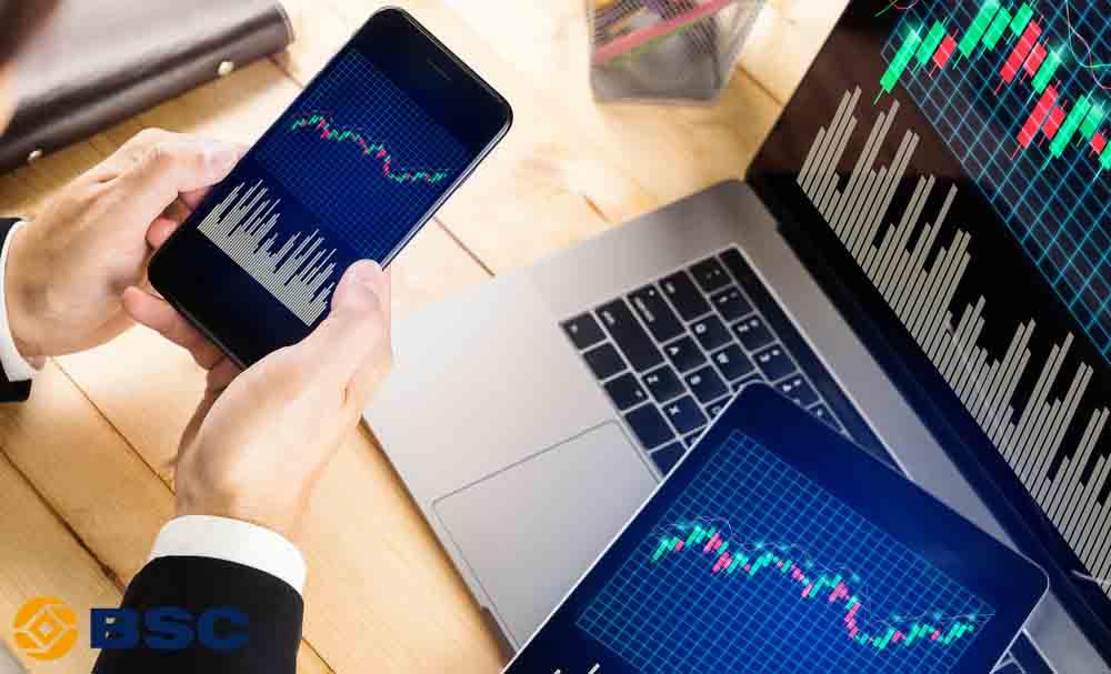 Không sử dụng biểu đồ phân tích là sai lầm khi đầu tư chứng khoán