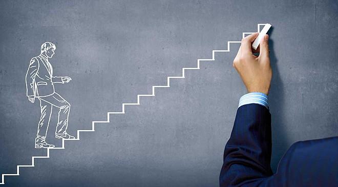 Đầu tư chứng khoán hiệu quả theo đà tăng trưởng